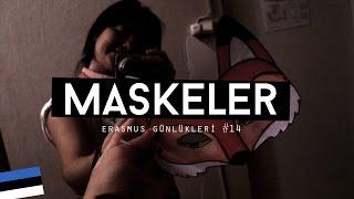 Erasmus Günlükleri #14: Maskeler