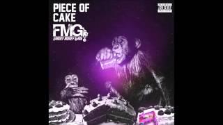 EP: FMG - PIECE OF CAKE - 03. Heartbreaker