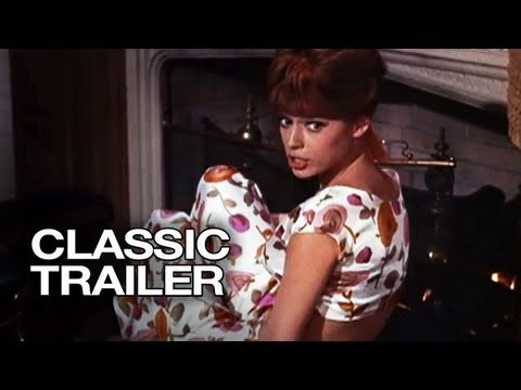 Xxx Mp4 Sex And The Single Girl 1964 Official Trailer 1 Lauren Bacall HD 3gp Sex