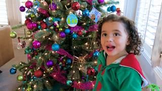 Christmas Time Song