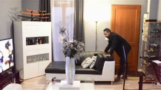 JESS FLAVI ONE-Malaky akia cherie (offishal video)
