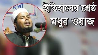 Islamic Waz Delwar Hossain Taherpuri Bangla Waz 2017 | Bangla New Mahfil 2017