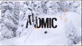 Atomic Smoke TI Ski w/XTO 12 Binding - TheSkiBum.com