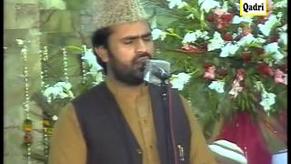 Most Recent One of the best Mehfil e Naat Lahore Syed Zabeeb Masood Part 1