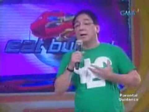Joey De Leon vs. Willie D Putang Ina Revillame