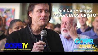 Jim Carry   Testemunho e pregação  legendado