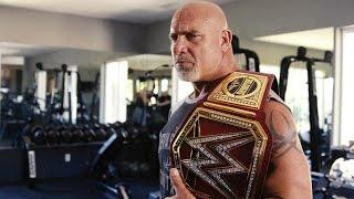 Inside Goldberg