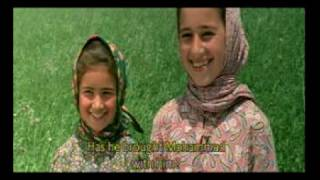 Foreign movies _ Colors of Paradise _ Part1