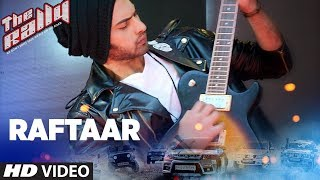 Raftaar Video Song | The Rally | Mirza and Arshin Mehta