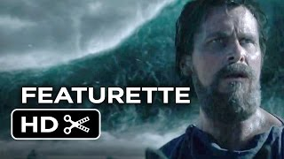 Exodus: Gods and Kings Feauturette - Moses' Journey (2014) - Christian Bale Movie HD