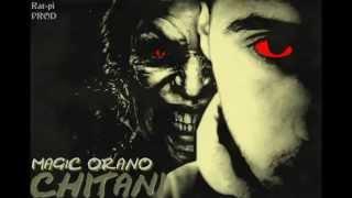 MAGIC ORANO (Chitani ) - شيطاني - Rat-pii قصة عبدة الشيطان اخطر اغنية راب في العالم العربي 2017