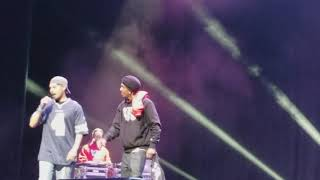 Nick Cannon presents Wild 'N Out LIVE! - Pick Up Line