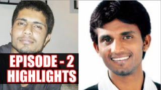 Bigg Boss 4 Kannada Episode 2 Highlights   Fight Between Keerthi And Pratham