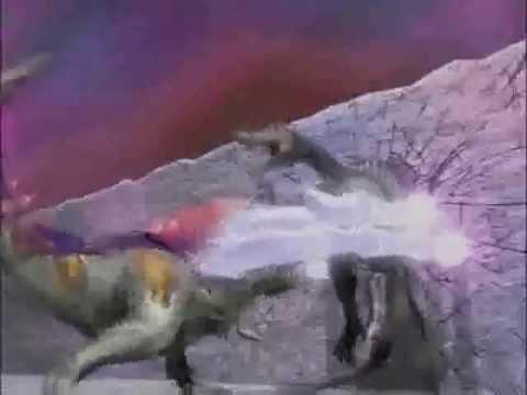 TRIBUTO A GAVRO Y FUSKAP Dino Rey