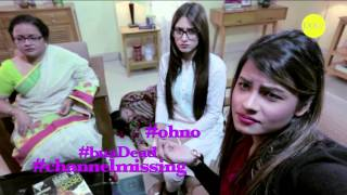 Jadoo Villa - Episode 08