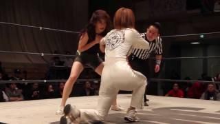 Lin Byron vs Haruka Yoshimura