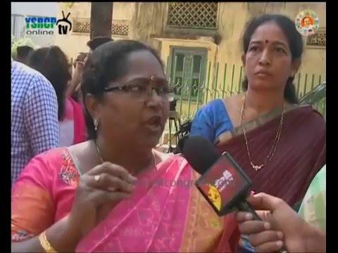 Xxx Mp4 YSRCP MLA Uppuleti Kalpana Speaks On TDP Leaders In Call Money Sex Racket Scam 17th Dec 2015 3gp Sex
