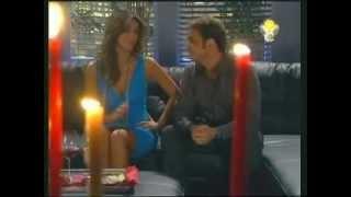 Cecilia y Nicolas .. escena de Pasion 6