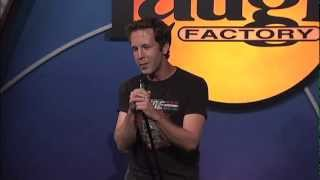 Ben Begley at The Laugh Factory- Full Set