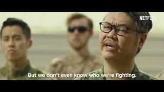 War Machine meets Army Daze