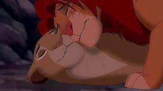 The Lion King - Sarabi Confronts Scar (Sarabi Fandub) HD 1080p