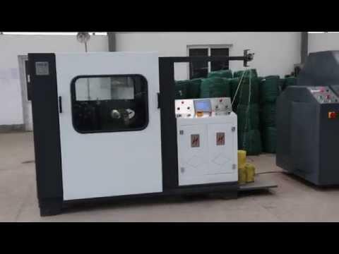 INFLOW TWISTER FROM HAIDAI ROPE MACHINERY