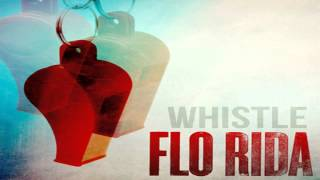 Flo Rida - Whistle (Instrumental)