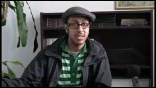 Ravi Jain Interview