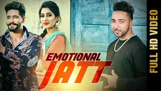 EMOTIONAL JATT (Full Video)   DALJIT GONI   Latest Punjabi Songs 2017