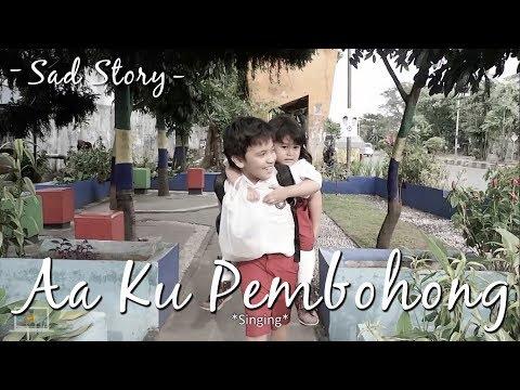 Upload Ulang Sad Story Aa Ku Pembohong Kids Brother