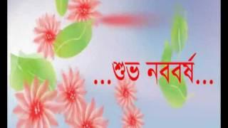 Pohela Baishakh. Monika.flv