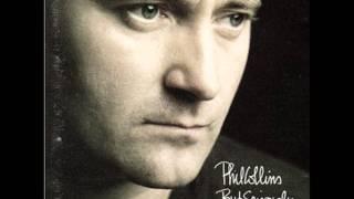 Phil Collins  Hang In Long Enough