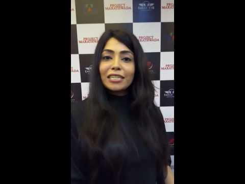 Xxx Mp4 Extremely Talented Actress Farrah Kader ProjectMarathwada 3gp Sex
