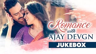 "Romance With ""Ajay Devgan"" 