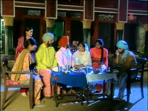 Khich Ghuggi Khich punjabi comedy full movie hd by GHOTRA