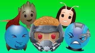 Guardians of the Galaxy Vol 2 As Told By Emoji (Mini-Episode) | Disney