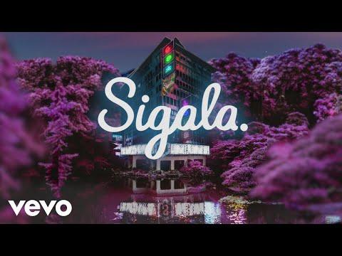 Sigala We Got Love Lyric Video ft. Ella Henderson