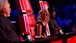 THE VOICE UK 2014 - S03E01-07 (My Best 25 performances in Blind Auditions 1-7) (full songs)