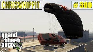 GTA 5 Online med SoftisFFS   AVSNITT 300 - KNIGHT RIDER STUNTS OCH ANNAT SHITS! (60min)