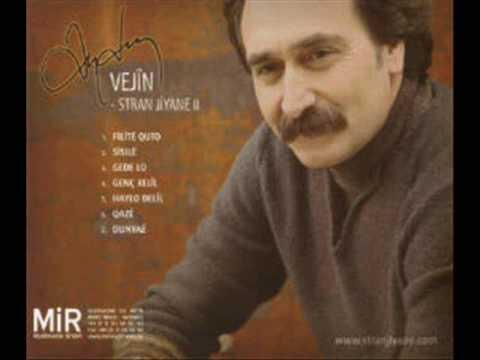 Hozan Aydin Gede Lo Albuma nû 2009