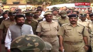 Police Will Take Mahima Mishra On Remand As Involving In MCL Anugul Firing