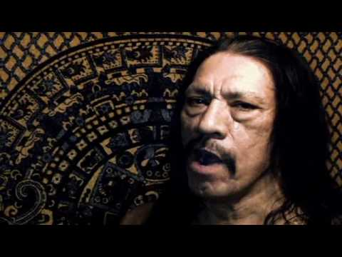 Nude Nuns With Big Guns: MESSAGE FROM MACHETE - CLIP