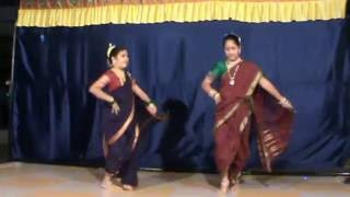Dance by Janvi & Shreya
