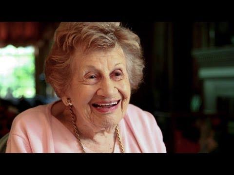 The Wisdom of 100 Year Old Bea Zaslow