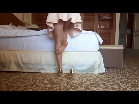 Xxx Mp4 Beautiful Upskirt Wife In Pantyhose And Heels 3gp Sex