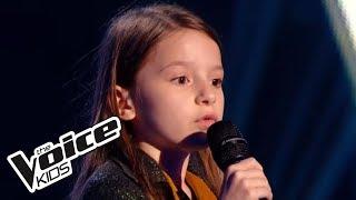 The Voice Kids 2015 | Lévanah - Libérée, délivrée (Anaïs Delva) | Blind Audition