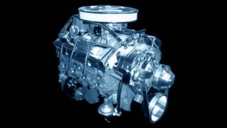 10 Hours - Chevy 350 Lopey Idle HD sound