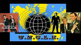 The Man From U.N.C.L.E. Theme
