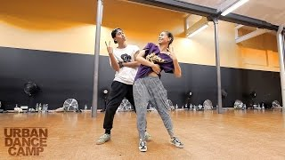 Cups (When I'm Gone) - Anna Kendrick / Keone & Mariel Madrid Choreography / URBAN DANCE CAMP
