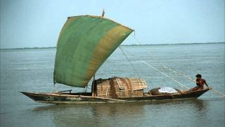 Sorbonasha padma nodi ( সর্বনাশা পদ্মা নদী )
